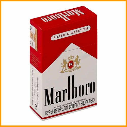 Dublin cigarettes Marlboro in price